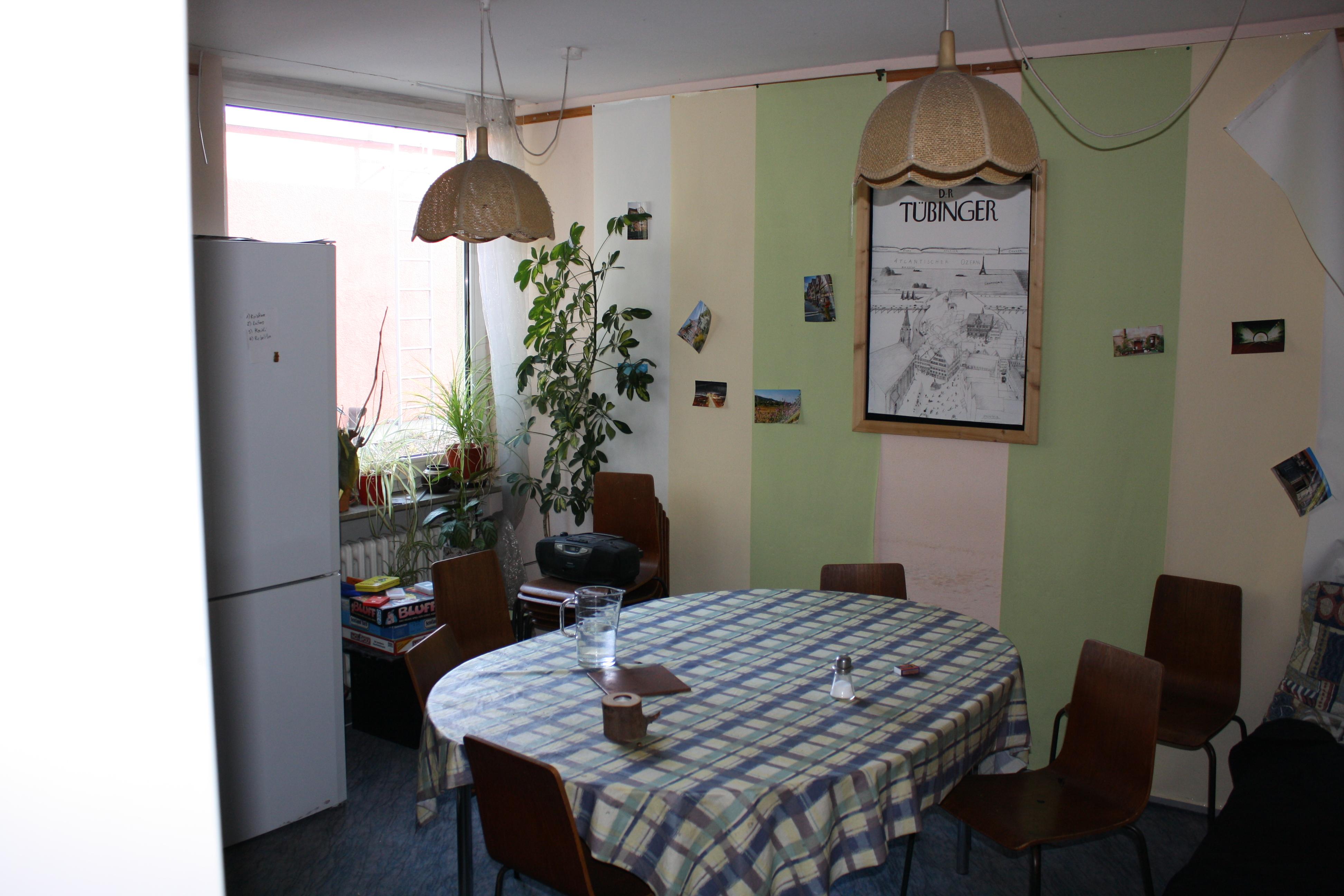 der a bau karl heim haus. Black Bedroom Furniture Sets. Home Design Ideas