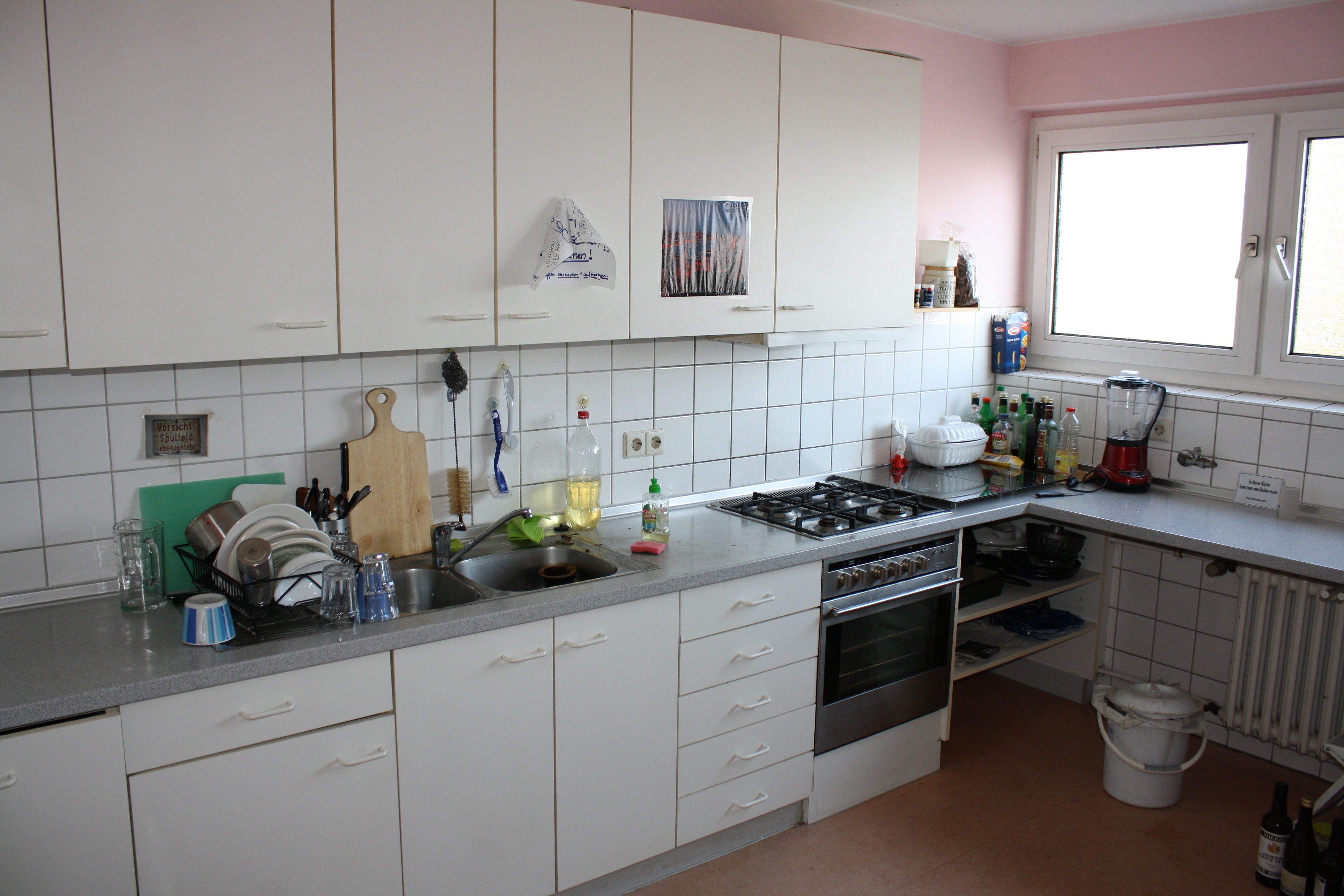 Küche 10 Qm der a bau karl heim haus